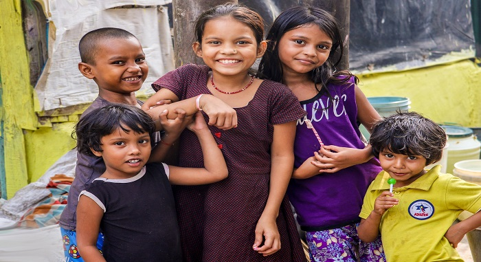 10 Facts About Education in India